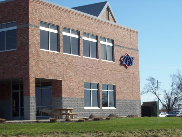 mercial Projects by Potts Masonry in Holland MI